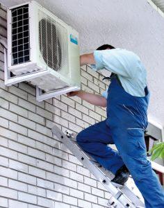 AC Repairs & Service